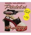 Pudelsi - Psychopop [2LP+CD]