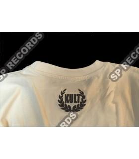 Koszulka Kult - Wstyd beżowa
