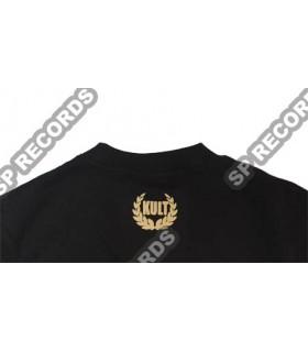 Bluza Kult - Wstyd Czarna Standard