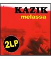 Kazik - Melassa [2LP]