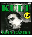 Kult - Tata Kazika [2LP] [NOWA EDYCJA] LIM. ED. 2000 szt.