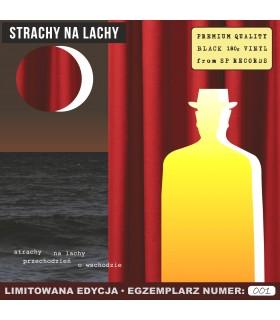 Strachy na Lachy - Przechodzień o wschodzie [1LP] LIM. ED. 700 szt.